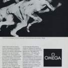 1968 Omega Watch Company Omegascope Advert Olympics Vintage 1968 Swiss Ad Suisse Advert