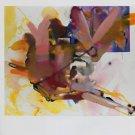 Albert Oehlen A.A.B. Art Ad