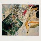 Eva Hesse (1963) Art Ad