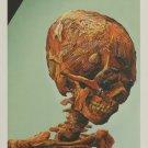 Glenn Brown Suffer Well Art Ad + 2 Details