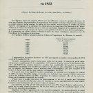 1956 Les Bureau Suisses de Controle Officiel de la Marche des Montres en 1955 Horlogerie Horology