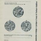 FHF Le Landeron 1959 Swiss Magazine Article Technique et Practique Rhabilleur