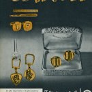 1963 J. Chatenoud & Cie Jewelry Company France 1963 Swiss Ad Suisse Advert