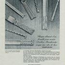 1967 Duchess Bandmaster Company 1967 Swiss Ad Suisse Advert Horlogerie Horology