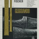 1969 Artur Fischer Bracelets Co Pforzheim 1969 Swiss Ad Suisse Advert Horology Horlogerie