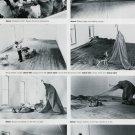 1974 Joseph Beuys Vintage 1974 Art Magazine Article Beuys Art Encage by Edit De Ak + Walter Robinson