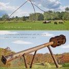 Edward Tufte Seeing Around 2009 Art Exhibition Ad Advert Lawkin's Twig