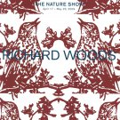 Richard Woods The Nature Show 2009 Art Exhibition Ad Advert