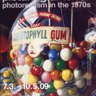 Charles Bell Picturing America 2009 Art Exhibition Ad Advert Deutsche Guggenheim
