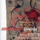 Jorge Tacla 1997 Art Exhibition Ad Advert