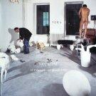 Not Vital 1997 Art Exhibition Ad Advert Sperone Westwater