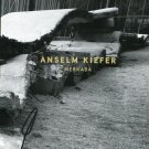 Anselm Kiefer Merkaba 2002 Art Exhibition Ad Advert Gagosian Gallery