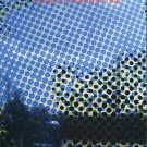 Brian Clarke Transillumination 2002 Art Exhibition Ad Advert