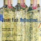 Janet Fish Reflections 2002 Art Exhibition Ad Advert DC Moore