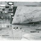 Corinne Wasmuht 2006 Art Exhibition Ad Advert