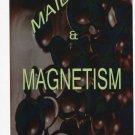 Josephine Pryde Maids & Magnetism 2006 Art Exhibition Ad Advert