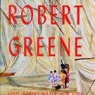 Robert Greene 1992 Art Exhibition Ad Advert Robert Miller Gallery