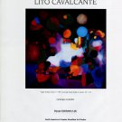 Lito Cavalcante 1992 Art Ad Advert Night Without Tears II