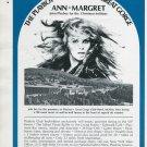 1971 Ann-Margret Playboy Club Hotel at Great Gorge McAfee NJ Vintage 1971 Ad Advert