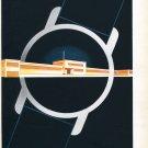 1948 E Piquerez SA Manufacture de Boites de Montres Swiss Magazine Print Ad Advert Suisse Horology