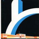 Original 1956 E Piquerez SA Manufacture Boites de Montres Swiss Print Ad Publicite Suisse