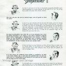 1945 Roamer Watch Company Switzerland Original 1940s Swiss Advert Publicite Suisse Montres Schweiz