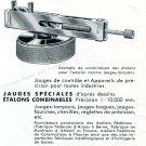 Vintage 1942 H Honegger & Cie Neuchatel CH Switzerland Swiss Advert Publicite Suisse Schweiz