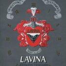 Vintage 1948 Lavina Watch Company Villeret Switzerland Swiss Advert Publicite Suisse