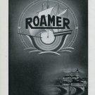 1948 Roamer Watch Co Meyer & Studeli SA Soleure Switzerland Swiss Advert Publicite Suisse CH
