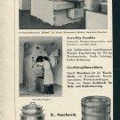 1947 E Surbeck Aarau Maschinenfabrik Swiss Print Ad Suisse Publicite Schweiz Switzerland
