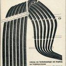 1947 Kopex Maschinen AG Zurich Swiss Print Ad Suisse Publicite Schweiz Suiza CH Switzerland