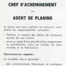 1969 Zodiac SA Watch Company Switzerland Employment Advertisement Swiss Advert