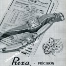 Prexa Watch Company Le Locle Switzerland Vintage 1946 Swiss Ad Advert Suisse Schweiz