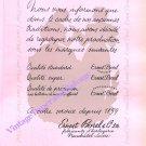 Ernest Borel & Co. S.A. Neuchatel Switzerland Vintage 1946 Swiss AdAdvert Suisse 1940s