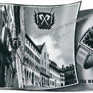 1943 Era Watch Company C Ruefli-Flury & Co Switzerland 1940s Swiss Advert Suisse