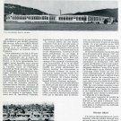 1969 Swiza Clock Company Louis Schwab SA Delemont Switzerland Swiss Suisse