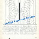 1965 Fabriques d'Assortiments Reunies SA FAR Quality Precision Swiss Print Ad