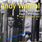 Andy Warhol Still Lifes and Feet 2010 Art Exhibition Ad Advert Advertisement