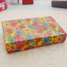 Lot of 100 Classic Flowers Europe Style jewelry box