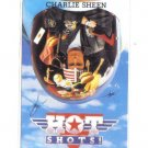 Hot Shot Limited Edition Transport Card