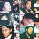 Leslie Cheung phonecard full set C