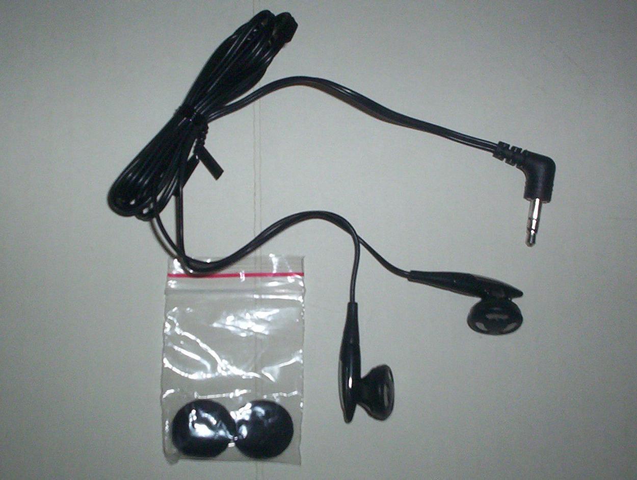 In-Ear Noise Reduction Earphones