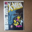 "X-Men ""The Early Years"" #1"