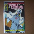 Transformers Regeneration One #82 Cover B