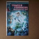 Transformers Regeneration One #83 Cover A