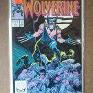Wolverine #1 Comic (Jan 1, 1988)