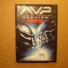 AVP: Aliens vs. Predator: Requiem Unrated Edition DVD