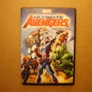 Ultimate Avengers - The Movie Limited Edition, Limited DVD