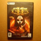 Star Wars: Knights of the Old Republic 2 - The Sith Lords - Pc