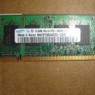 Samsung M470T6554EZ3-CE6 1x512MB DDR2-667 PC2-5300 SODIMM Laptop